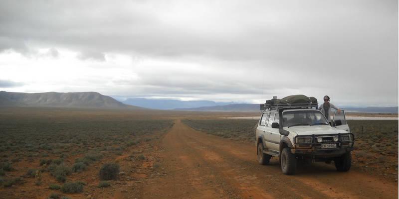 Tankwa Karoo
