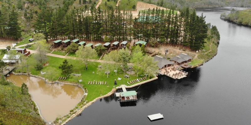 Elgin River Lodge