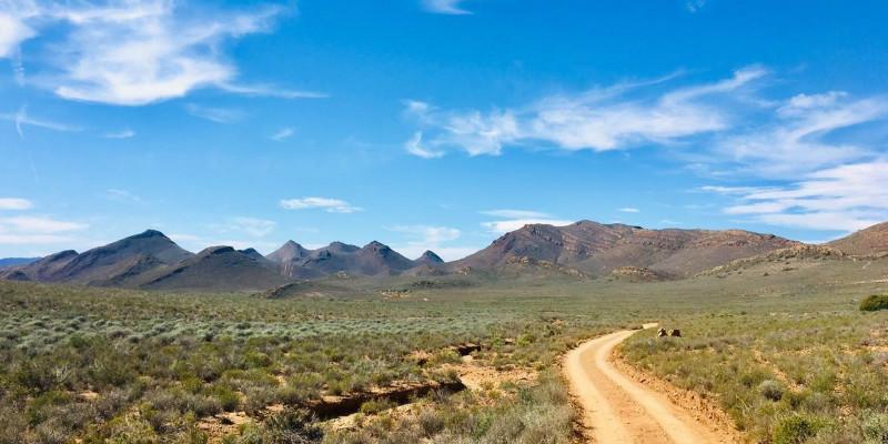 Paasnaweek Karoo